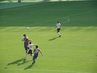 FC東京×清水エスパルス J1第28節_c0025217_17492984.jpg