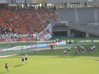 FC東京×清水エスパルス J1第28節_c0025217_17494073.jpg