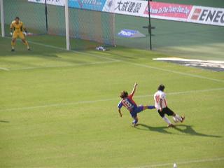 FC東京×清水エスパルス J1第28節_c0025217_17494635.jpg