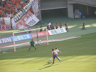 FC東京×清水エスパルス J1第28節_c0025217_1749525.jpg