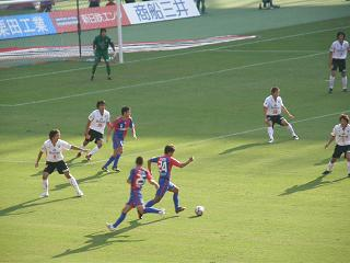 FC東京×清水エスパルス J1第28節_c0025217_17501917.jpg