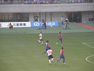FC東京×清水エスパルス J1第28節_c0025217_1750295.jpg