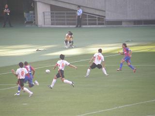 FC東京×清水エスパルス J1第28節_c0025217_1750404.jpg
