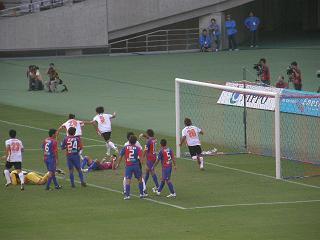 FC東京×清水エスパルス J1第28節_c0025217_17505999.jpg