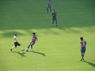 FC東京×清水エスパルス J1第28節_c0025217_1750736.jpg