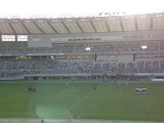 FC東京×清水エスパルス J1第28節_c0025217_17514832.jpg
