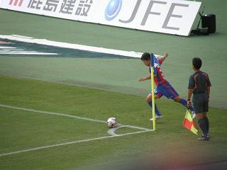 FC東京×清水エスパルス J1第28節_c0025217_1752084.jpg
