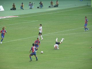 FC東京×清水エスパルス J1第28節_c0025217_17521083.jpg