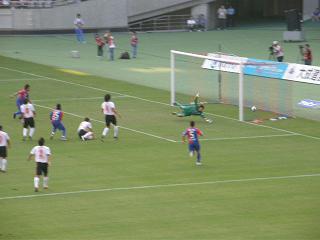FC東京×清水エスパルス J1第28節_c0025217_17522291.jpg