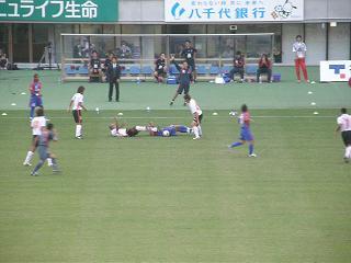 FC東京×清水エスパルス J1第28節_c0025217_17525840.jpg