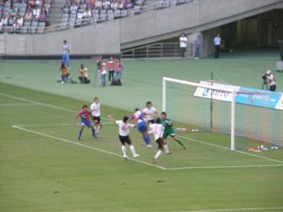 FC東京×清水エスパルス J1第28節_c0025217_17531452.jpg
