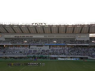 FC東京×清水エスパルス J1第28節_c0025217_1753324.jpg