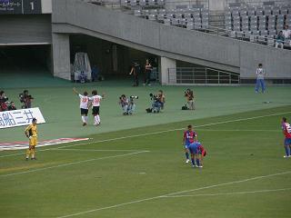 FC東京×清水エスパルス J1第28節_c0025217_1753927.jpg