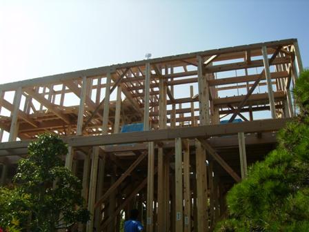 ~和モダンスタイルの家 構造見学会開催~_f0144724_12265570.jpg