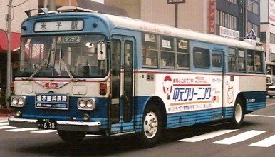 日ノ丸自動車のRC 4題_e0030537_2273486.jpg