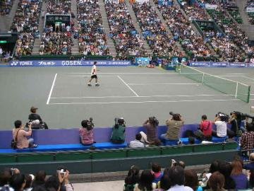 AIGオープンテニス_a0074540_11162538.jpg