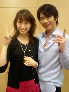 【画像】小清水亜美さんが沢城みゆきさんを公開処刑