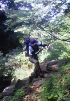 秋の氷ノ山登山!_f0101226_953147.jpg