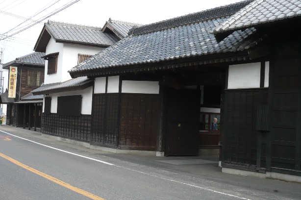 稲刈りに行ってきました。(茨城 木内酒造)_f0193752_237378.jpg