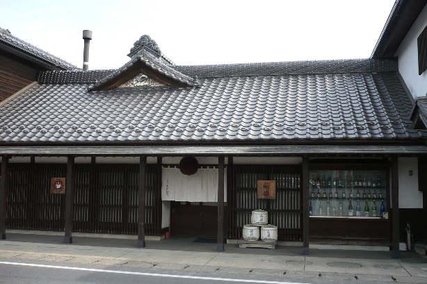 稲刈りに行ってきました。(茨城 木内酒造)_f0193752_2381760.jpg