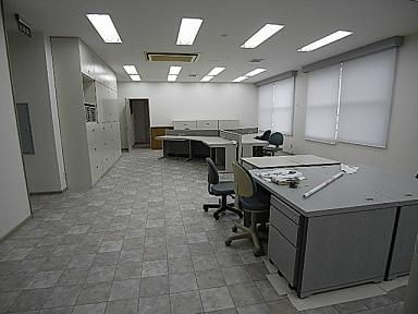 南幌町中央4丁目 1棟売共同住宅・事務所_c0126874_1635317.jpg