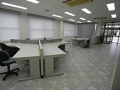南幌町中央4丁目 1棟売共同住宅・事務所_c0126874_16392938.jpg