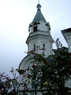 函館ハリスト正教会1