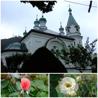 函館ハリスト正教会2