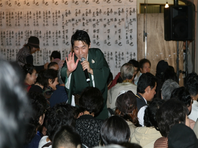 秋祭り 杉山神社_d0051146_10292793.jpg