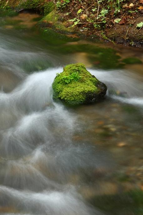 軽井沢への小旅行 <9> 白糸の滝 2008年9月28日_e0143883_17123519.jpg