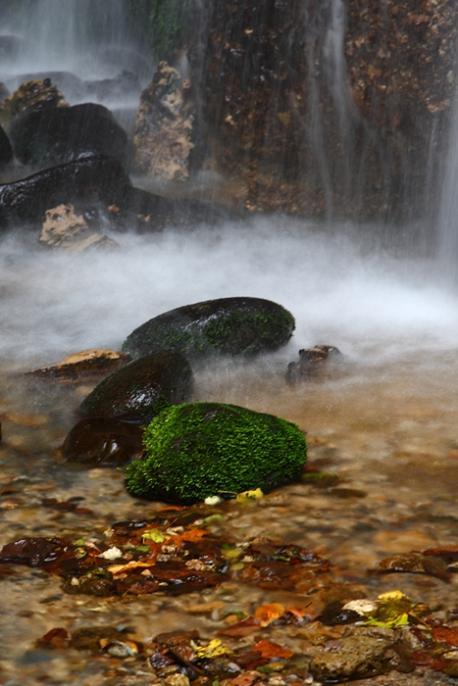 軽井沢への小旅行 <9> 白糸の滝 2008年9月28日_e0143883_17152720.jpg