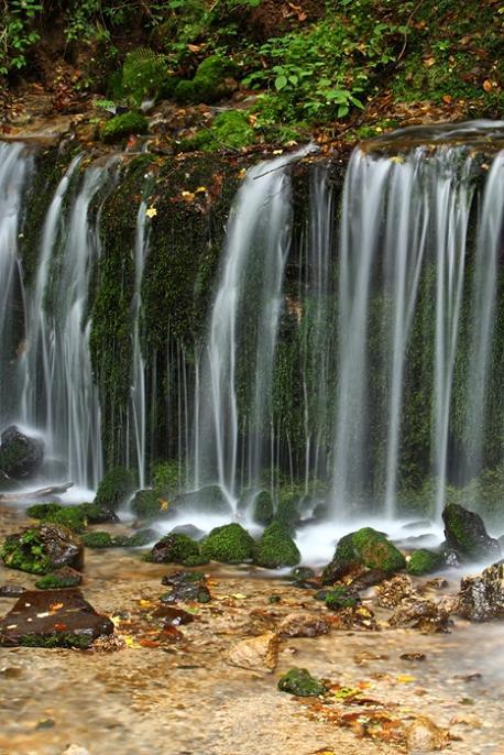 軽井沢への小旅行 <9> 白糸の滝 2008年9月28日_e0143883_17163195.jpg