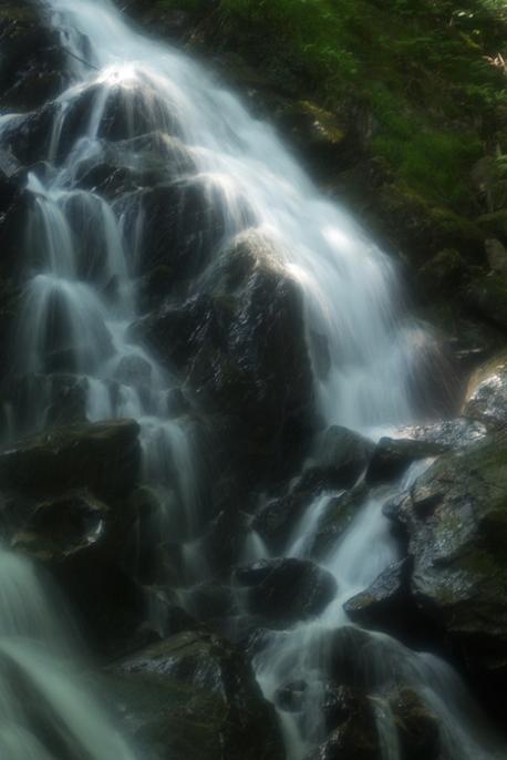 軽井沢への小旅行 <9> 白糸の滝 2008年9月28日_e0143883_2142016.jpg