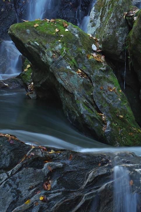 軽井沢への小旅行 <9> 白糸の滝 2008年9月28日_e0143883_2194121.jpg