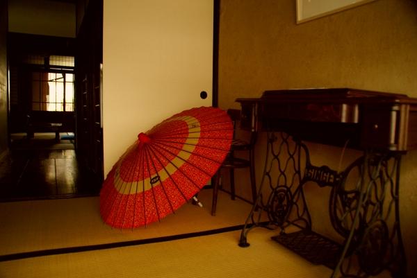 京都小旅行 ~お宿編~_f0189086_2220164.jpg