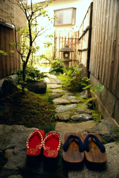 京都小旅行 ~お宿編~_f0189086_2224894.jpg