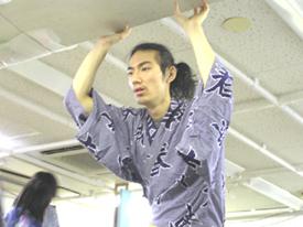 8月27日(水)★長井裕則_e0055431_2472284.jpg