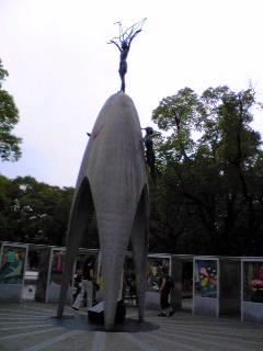 広島平和記念公園_e0142585_143223.jpg