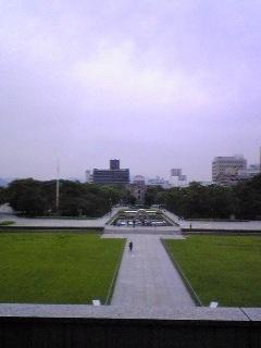 広島平和記念公園_e0142585_1432290.jpg