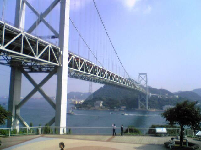 広島から九州へ!_e0142585_1663829.jpg