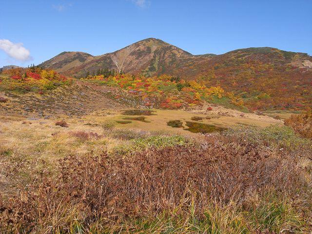 7日、雨飾山、8日は火打山と妙高山_f0138096_19112877.jpg