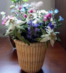 高山植物とともに。_f0197215_11302043.jpg
