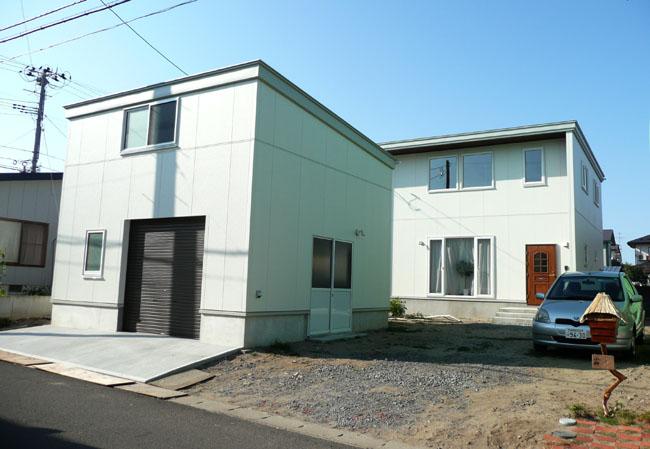 K邸(新屋松美が丘の家)_f0150893_1837499.jpg
