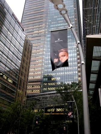 (公式情報)ROLEX/東京ミッドタウン 2_f0039351_0285386.jpg