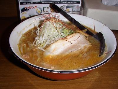 札幌2泊3日旅行 美味しいラーメン。_d0137764_14474698.jpg