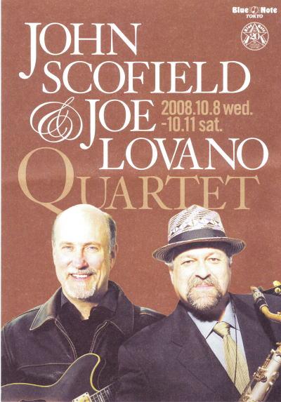 2008-10-10 ジョン・スコ&ジョー・ロヴァーノ@「BNT」_e0021965_9582562.jpg