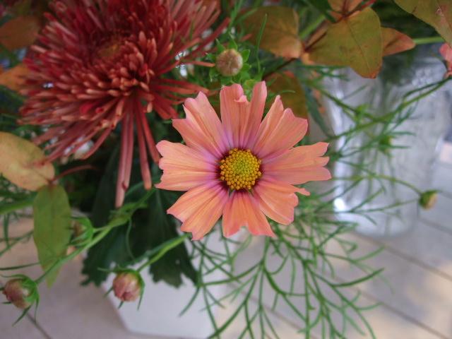 オークリーフ花の教室(山田さんの作品)_f0049672_14411428.jpg