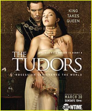 テューダー朝 シーズン2 (The Tudors Season 2)_e0059574_2251163.jpg