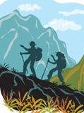 <2008年10月4~5日>南アルプス深南部の秘峰「池口岳」_c0119160_18435054.jpg