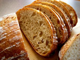 炒り玄米粉のカンパーニュ_c0110869_16235356.jpg